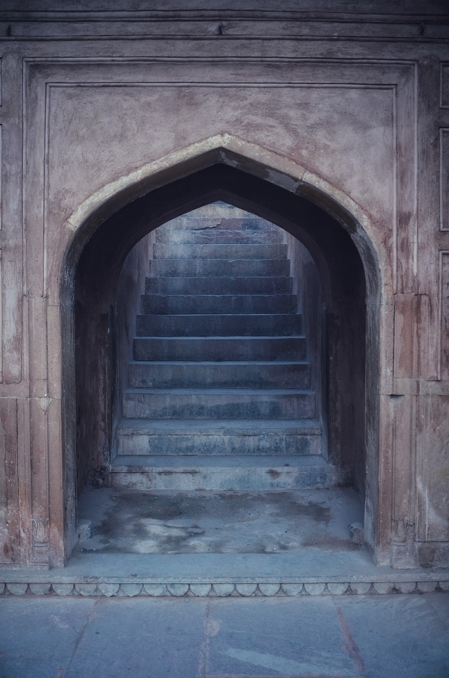 The Arch - Safdarjung's Tomb