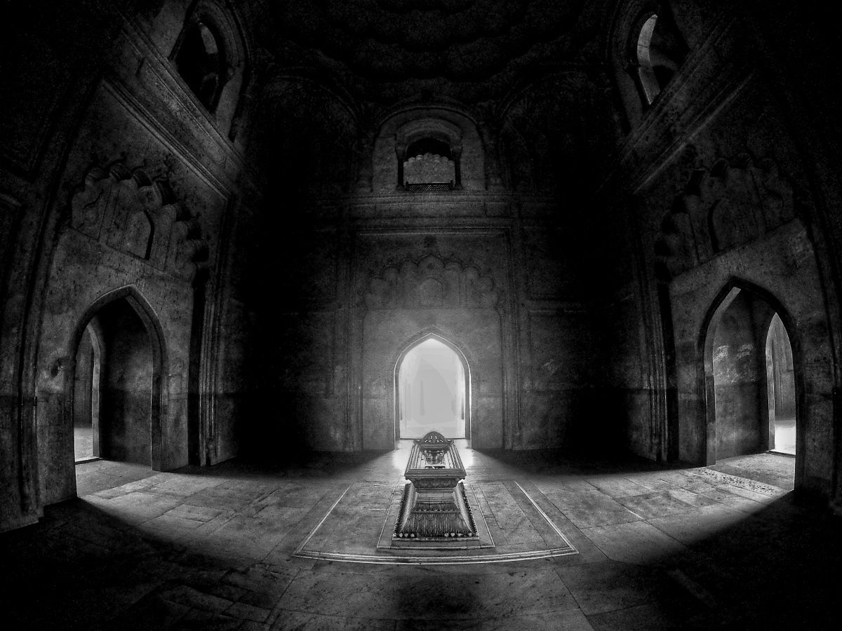 Safdarjung's Tomb (New Delhi) in Pictures – Ticker Eats ...