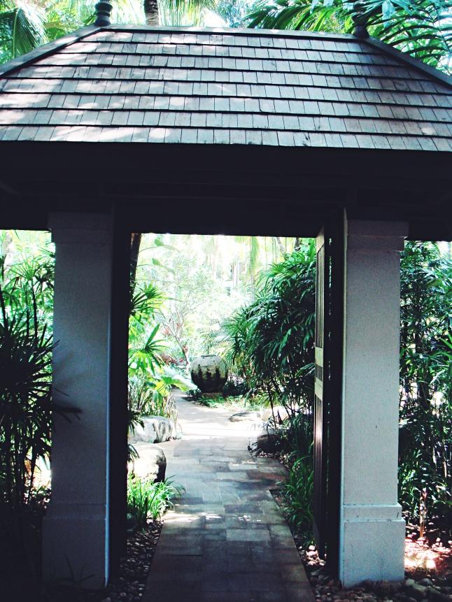 Walk Around JW Marriott Phuket Resort