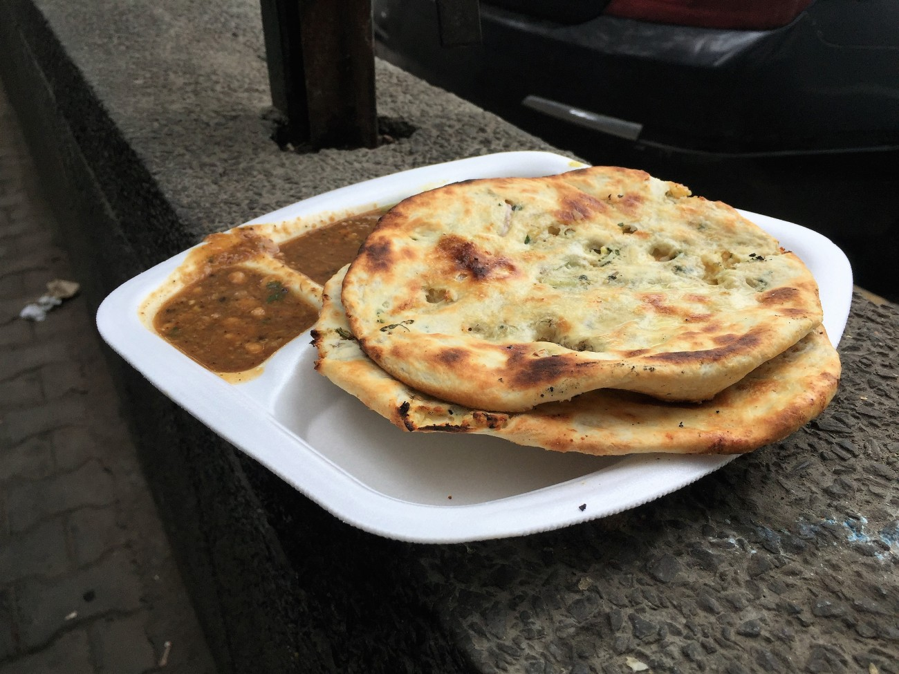 Delicious Kulchas - Kulcha King