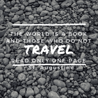 The Real Truth Behind the Most Popular Travel Quotes