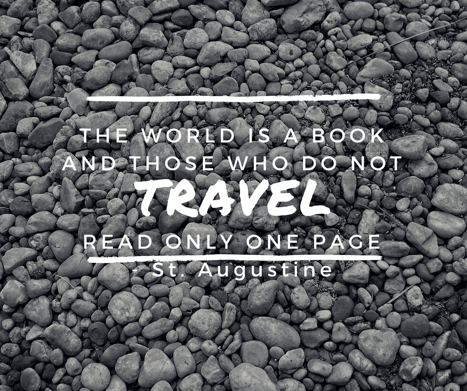 Travel Quotes - Funny Article