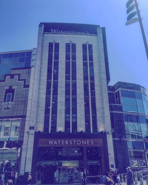 Waterstones, Birmingham