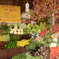 Colourful Food – Get Your Veggies