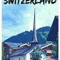 Gstaad Switzerland #Photos #Travel #Switzerland #Gstaad