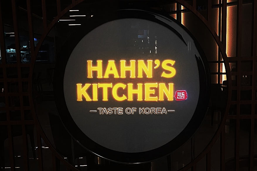 Hahn's Kitchen - Korean Food in Delhi NCR