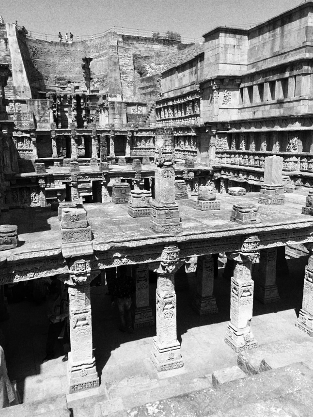 Rani ki vav - An iconic stepwell in Patan, Gujarat