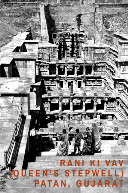 The Queen's Stepwell in Patan Gujarat- An Architectural Wonder