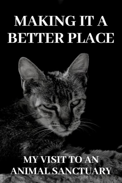 ACGS - Animal Sanctuary