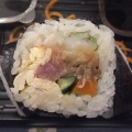Sushi from Sushi Junction