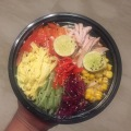 cold udon noodles