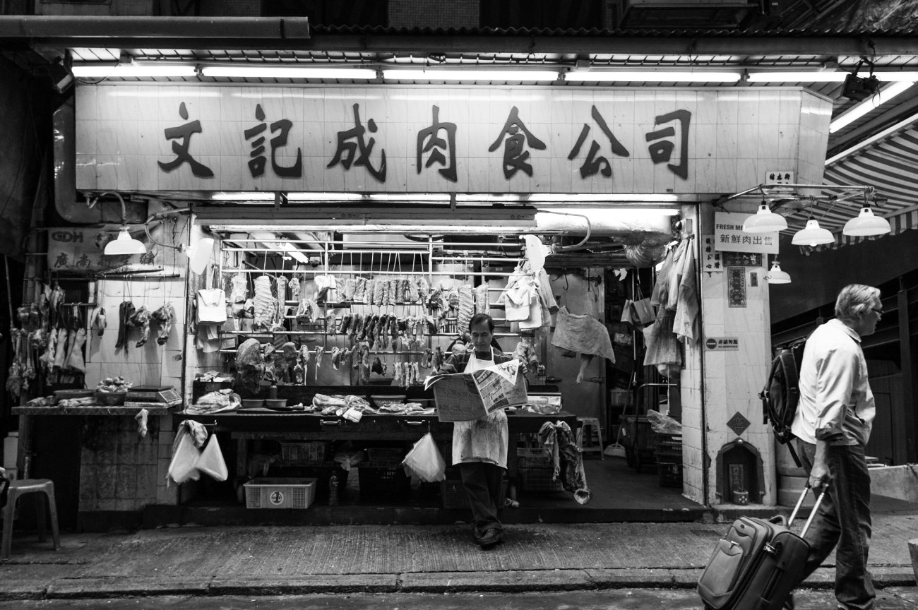 hong kong - jon tenholder