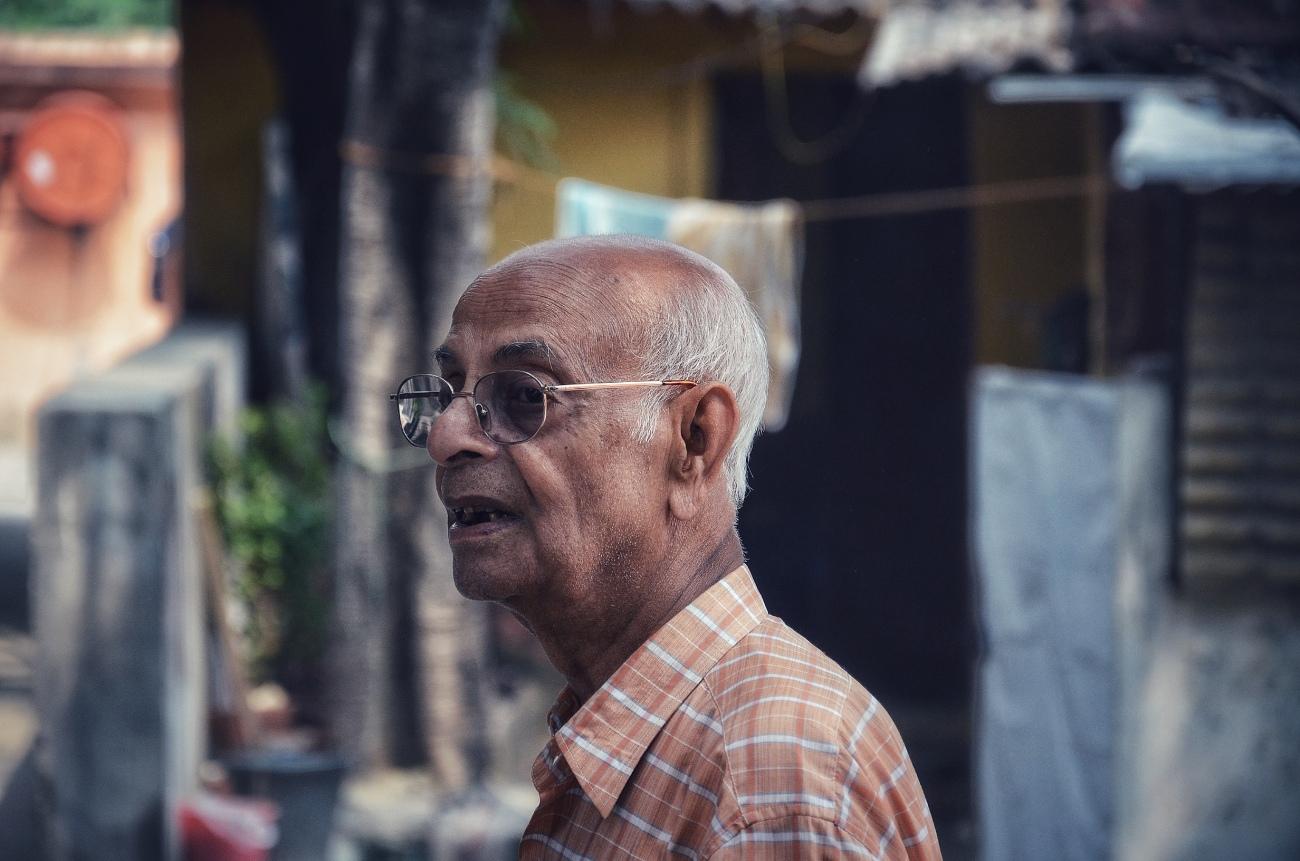 Age Old Wisdom - C R Park, New Delhi