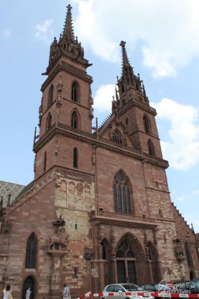 Basel Munster