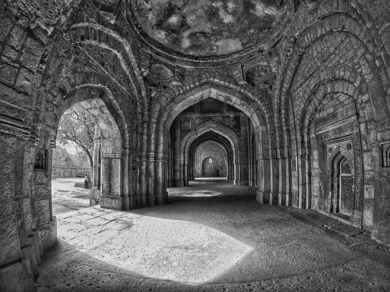 Mehrauli, New Delhi