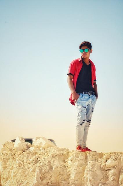 Photo-shoot - Kishangarh, Rajasthan