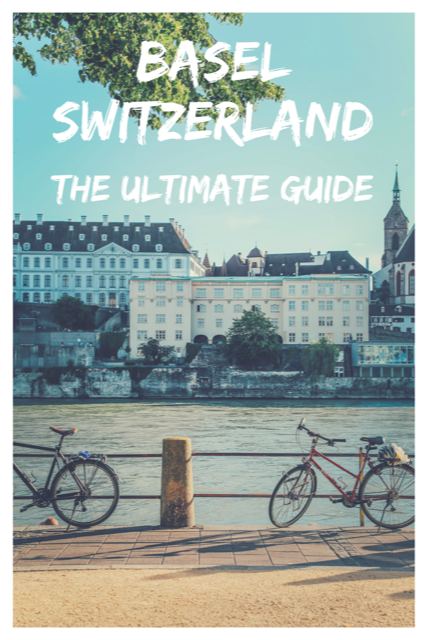 A Quick Guide to Basel Switzerland #Travel #Guide #Switzerland