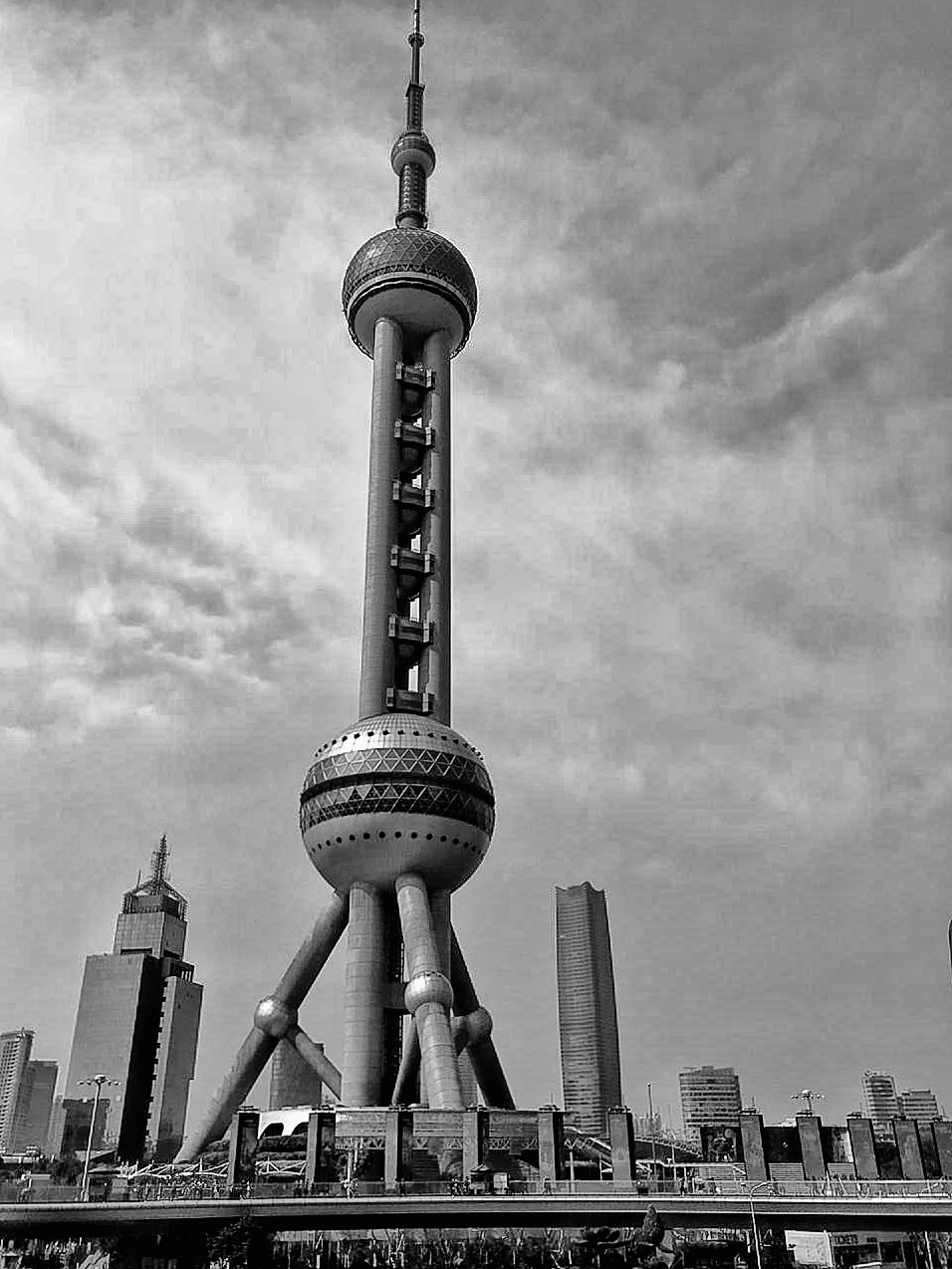 Shanghai – Things to Do and See
