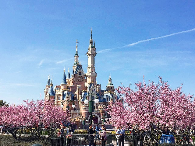 Shanghai Disneyland – Tips For Your Perfect Disney Vacation