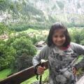 A Successful Climb – Lauterbrunnen