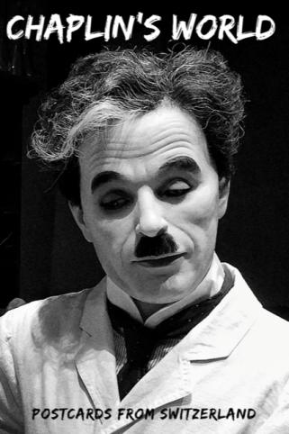Chaplin's World in Corsier-sur-Vevey, Switzerland #Museum #House #Films #Chaplin