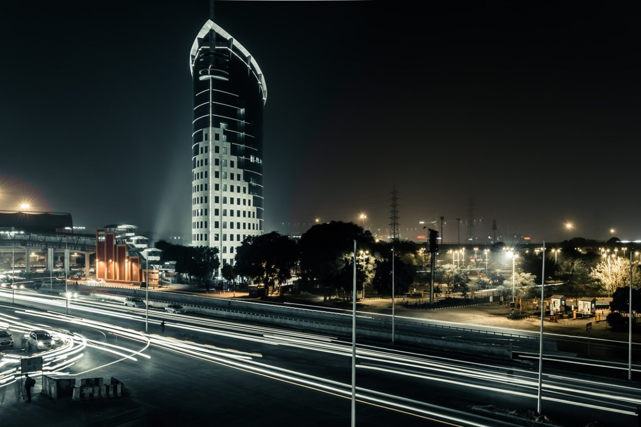 Gurgaon - Unsplash