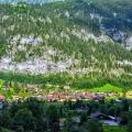 How Green is my Valley – Lauterbrunnen