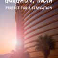 Luxury Hotels Gurgaon #Hotels #Gurgaon #Staycation