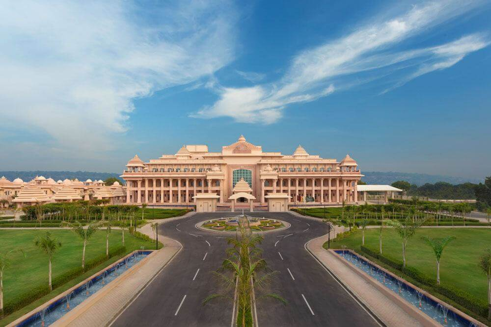 The Grand Bharat Gurgaon