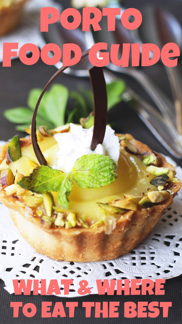 Best Eats in Porto, Portugal #Food #Portugal #Porto #Restaurants