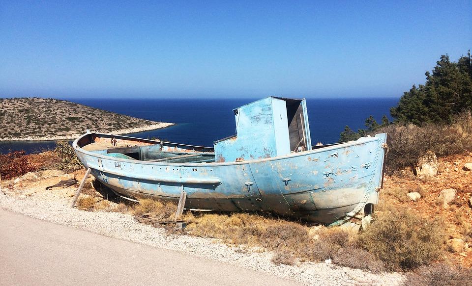 Chios - Offbeat Grrek Island
