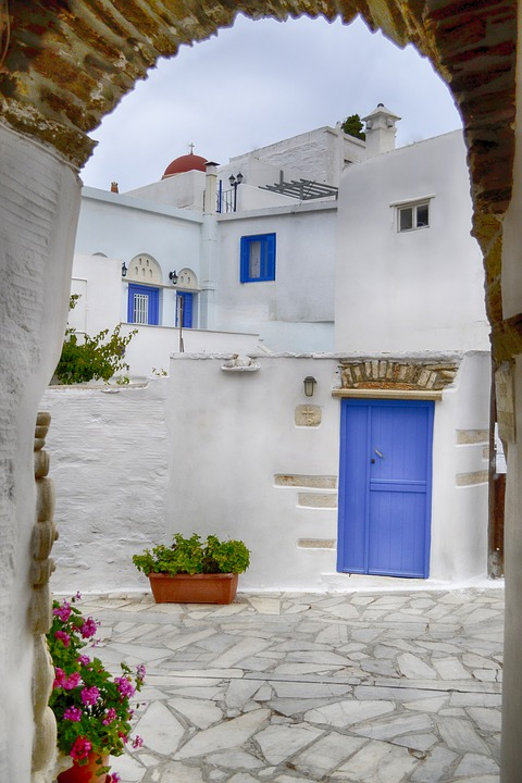 Tinos Greece - Offbeat Island