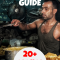 Best Old Delhi Street Food Guide with Over 20 Iconic Spots #OldDelhi #India #Food