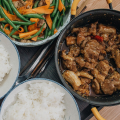 Food Guide to Laos – What and Where to Eat the Best #Laos #Food