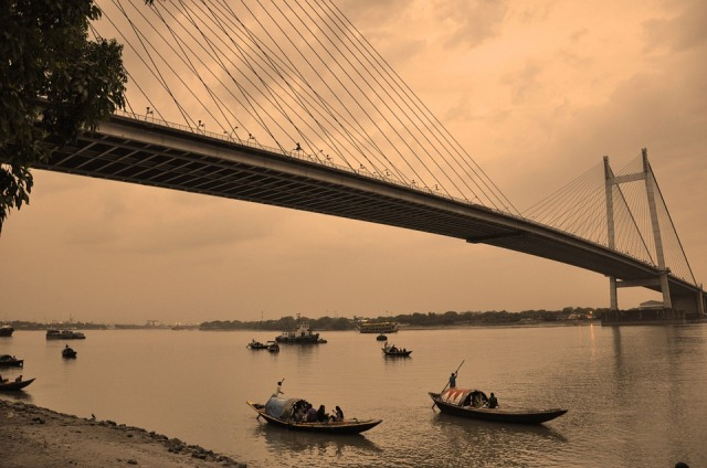 Kolkata – Exploring the Sights & Sounds of the 'City of Joy'