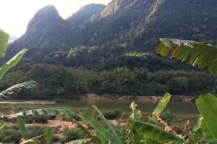 Magical Laos