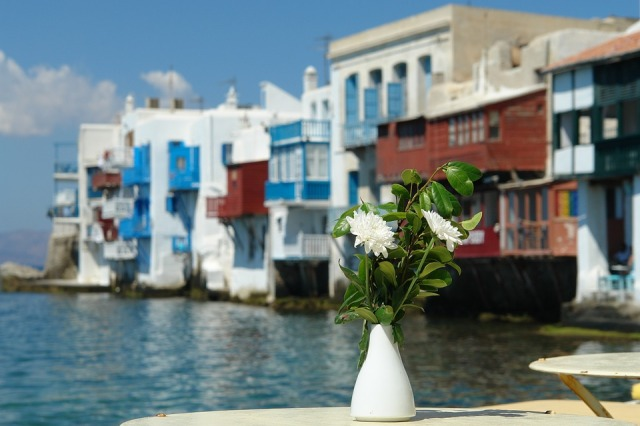 Best Places to Stay in Mykonos During Your Greek Vacation