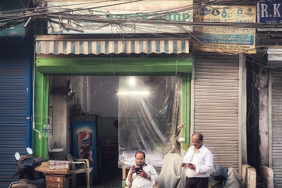 Old Kheer Shop