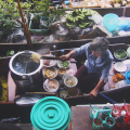 What to Eat in Laos – Southeast Asia's Foodie Secret #Asia #Food #Laos