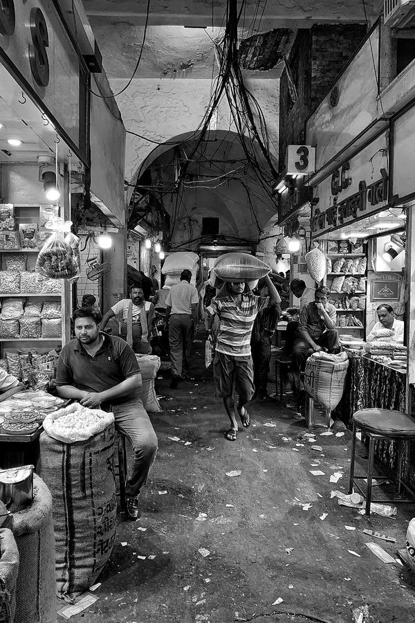 Gadodia Market