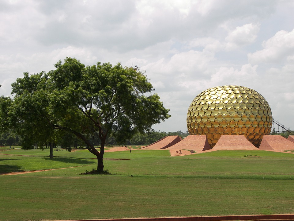 Auroville, Pondicherry