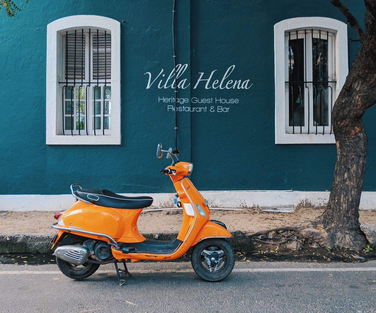 Puducherry, India - French Connection.jpg