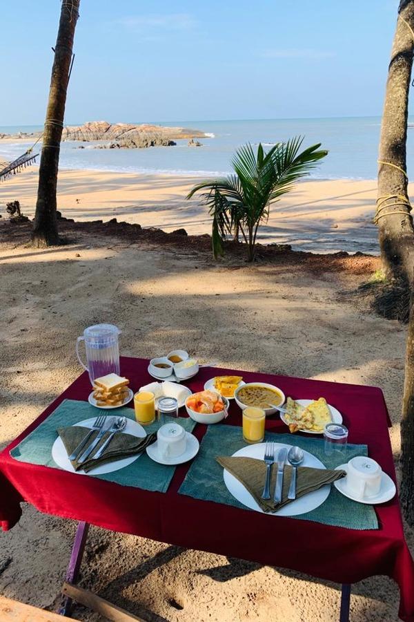 Chera Rocks - Kannur Experiential Stay