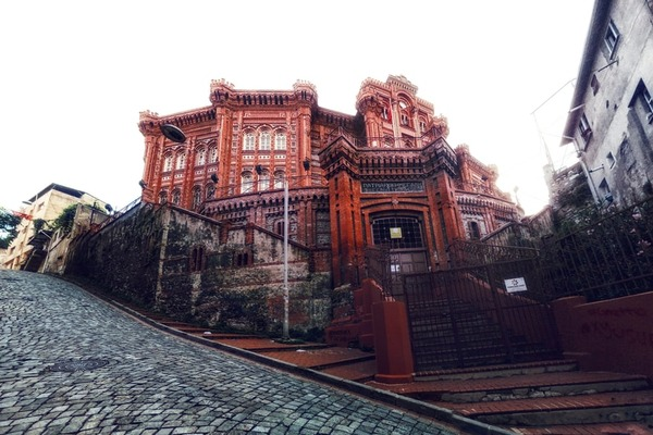 Istanbul's Hidden Gems: A walk through Fener & Balat