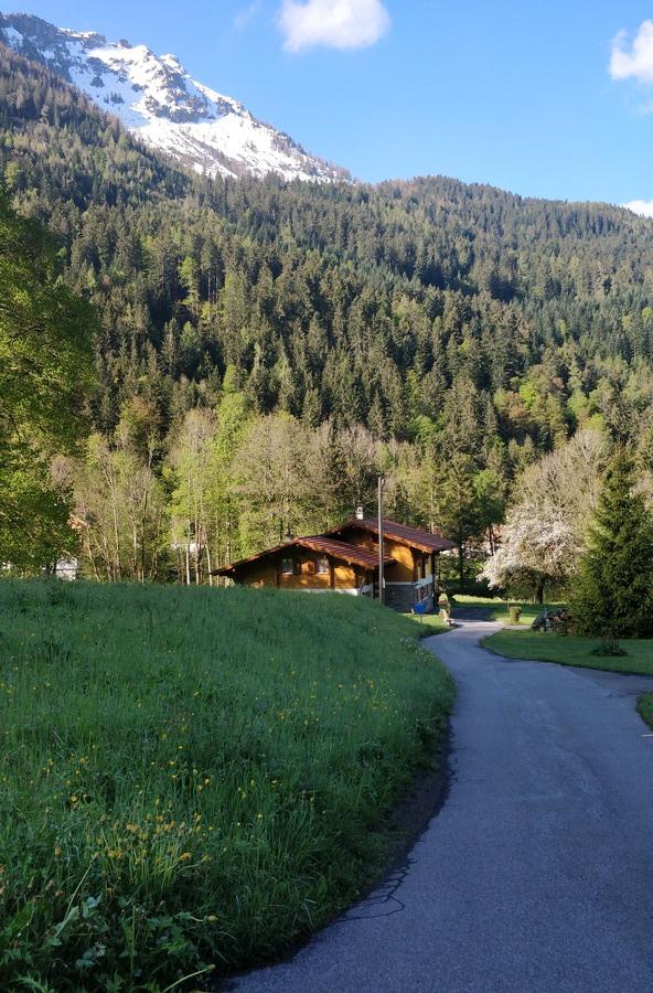 Bex, Switzerland