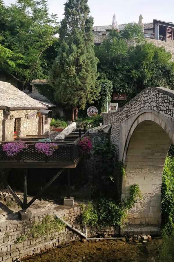Hotel in Mostar