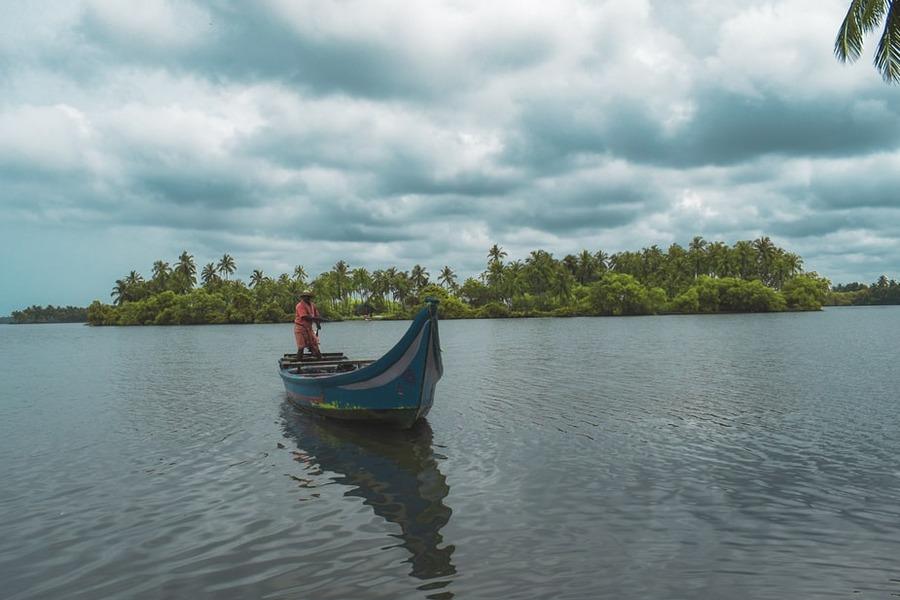 Kannur, Kerala