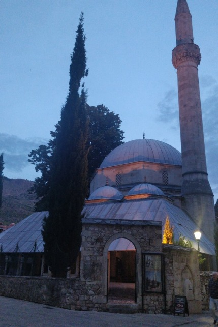 Old Town Mosque