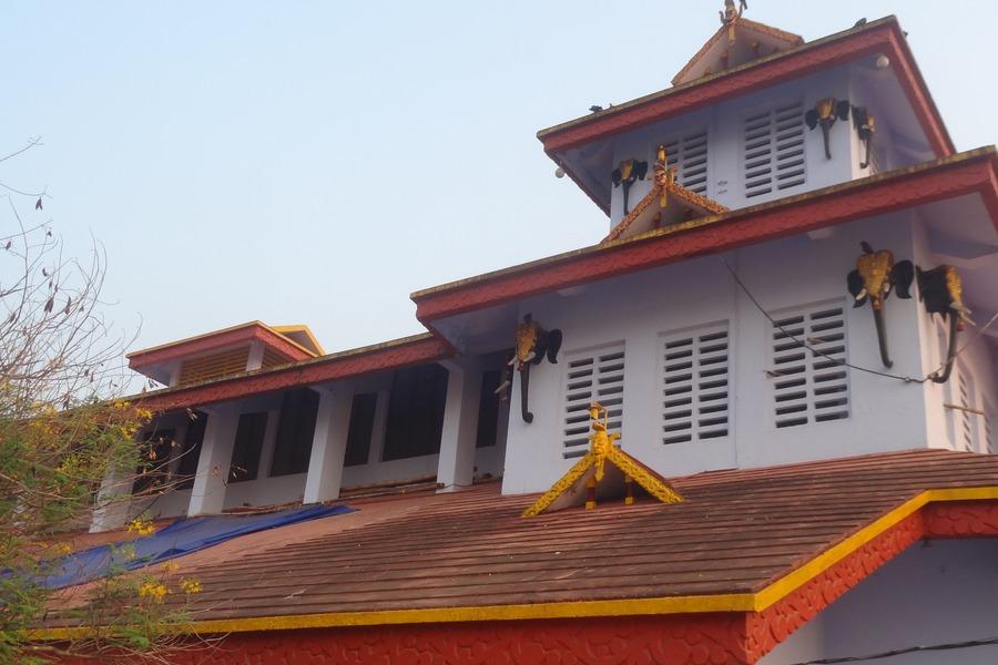 Pazhashini Kadavu
