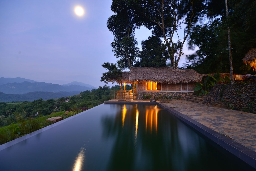 Pu Luong Retreat